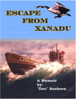 Escape From Xanadu